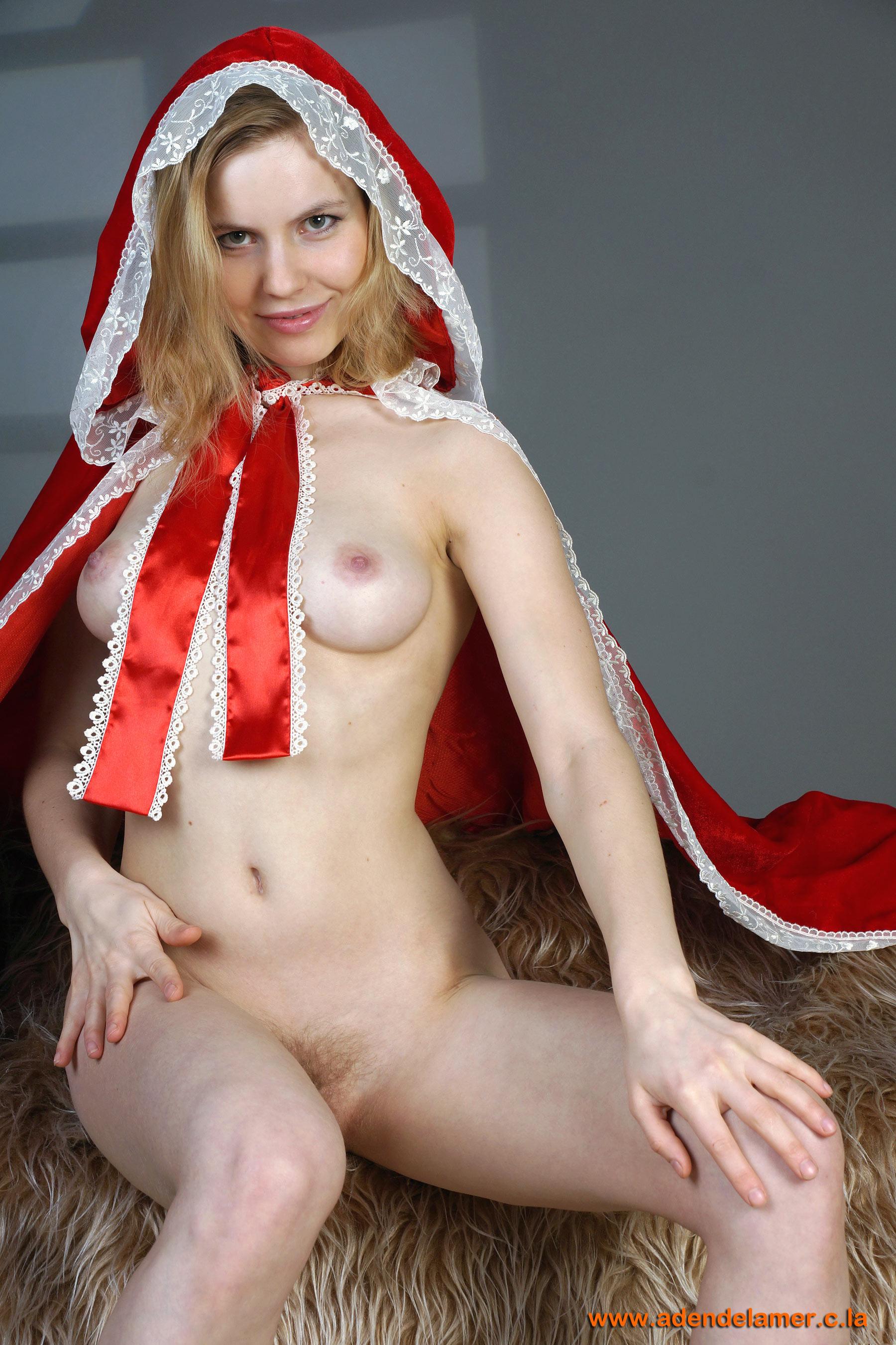 Сексуальная жизнь красной шапочки 22 фотография